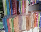Банное полотенце махра, фото 3
