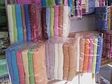 Банное полотенце махра, фото 4