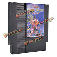 Двойной дракон 2 72 контактный 8 бит картридж игры карты для NES Нинтендо