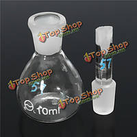 10мл стеклянная посуда удельного веса плотность поставок бутылка Пикнометр лаборатории