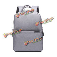 Моды для мужчин женщин большая сумка на плечо для камеры ноутбук штатив водонепроницаемый противоугонных L5 Caden
