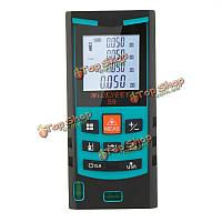 Электронная рулетка лазерный дальномер S9 mileseey