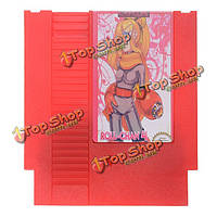 Рулон чан 4 72 контактный 8 бит картриджа игра карты для NES Нинтендо