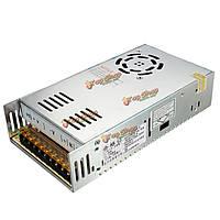 S-400-36 400Вт 36V 11A один выход переменного тока в постоянный SMPS импульсный источник питания