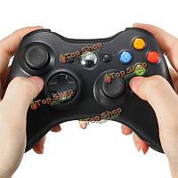 Беспроводная технология Bluetooth игры пульт дистанционного управления для Microsoft Xbox 360 консоли