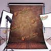 5x7ft 2.1x1.5m абстрактные коричневые стены от пола студия шелк фотографии фона фото фон