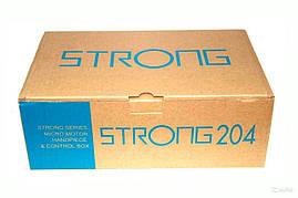 """Фрезер (бормашина) профессиональный """"Strong 204"""" Корея.  35 000 оборотов, 65 W."""