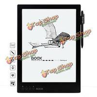 ONYX BOOX Max 13.3-дюйма 1g + 16Гб гибкий экран 1600 * 1200 4100 мАч для чтения электронных книг