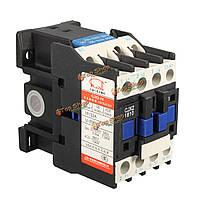Контактор переменного тока AC220V катушки 32а 3-фазы 1no 50 / 60Hz двигатель стартера реле LC1 d1810