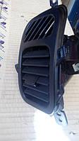 Дефлектор (рассееватель воздуховода) правый, Lanos, Ланос, Sens, Сенс 96235809   (OEM )