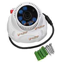 1200tvl объектив 3.6/6мм инфракрасного ночного видения для imx138 купола камеры видеонаблюдения камеры безопасности IR обрезной фильтр