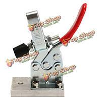 Алюминиевый зажим переключения крепление Валик крепление рука зажим, фото 1