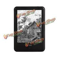 ONYX BOOX C67ML Carta2 300ppi для чтения электронных книг 8Гб Wi-Fi сенсорный экран Андроид  HD