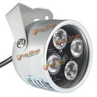 Фонарь инфракрасного ночного видения для камер наблюдения IR LED