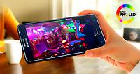 Samsung Galaxy A7 (2017) будет оснащен дисплеем Full HD размером 5,5 дюйма и двумя камерами 16 Мр