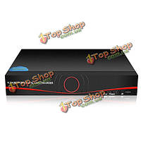 FullHD 1080p CCTV-4-канальный видеорегистратор 8-канальный для ONVIF IP-камеры H.264 HDMI Сеть рекордер видео