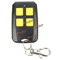 433.92 ворота гаража ключ дистанционного управления 4 кнопки для Сейп skr433-1 skrj433 TM