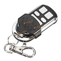4 кнопки 318МГц пластиковые ворота гаража замена ключа дистанционного управления для mpc2 б &г tx318