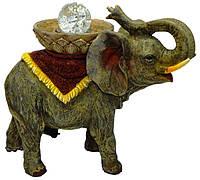 Фонтан слон