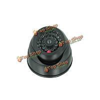 HL-01 Видеодомофон Муляж купольной камеры LED камеры безопасности поддельные наблюдения IR крытый открытый водонепроницаемый