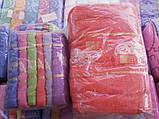 Хлопковое полотенце банное, фото 2