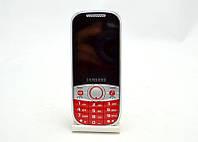 Мобильный телефон Samsung LY208 на 2 sim 2,4' экран
