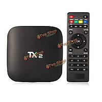 TX2 4k 10bit Rockchip rk3229 Андроид  5.1.1 Quad Core 1G/8G TV Box Андроид  мини-ПК