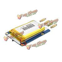V1.0 лития расширение батареи платы для мобильного телефона/Raspberry/Пи 2b/Model B Pi 3 B+