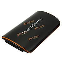 Беспроводная связь Bluetooth 4.1 EDR Бумбокс адаптер 3.5 мм AUX аудио стерео музыкальный приемник