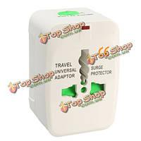 AC 12v универсальное зарядное устройство сетевой штекер подключение к электропитанию путешествия