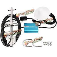 Усилитель сигнала 900MHz ретранслятор мобильный телефон GSM Усилитель руля с кабелем и антенной GSM imeaning
