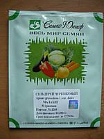 Семена сельдерея черешкового Малахит 50 г