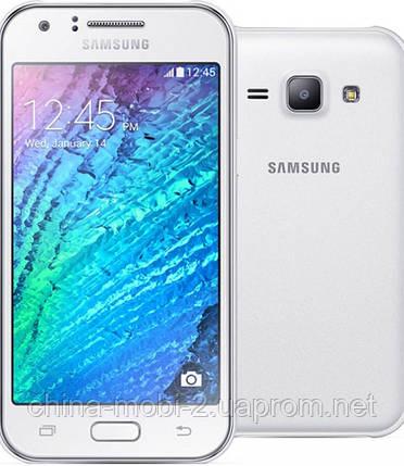 Смартфон Samsung Galaxy J3 Duos J320H White ' ' ', фото 2