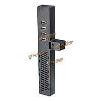 Охлаждающий вентилятор кулера с 4 портами USB-концентратор для Microsoft XBOX One консоль h5