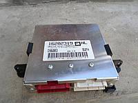 Opel vectra b вектра б Блок управления двигателем