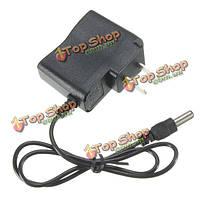 4.2v US отверстий зарядного устройства сетевой штекер подключение к электропитанию путешествия