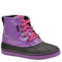 Ботинки Crocs Ankle Boots размер J3