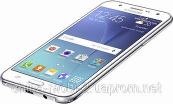 Смартфон Samsung Galaxy J5 Duos J500 Black  ' ', фото 2