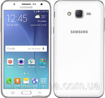 Смартфон Samsung Galaxy J5 Duos J500 White  , фото 2