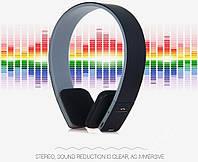 Беспроводные Bluetooth наушники Стерео BQ-618