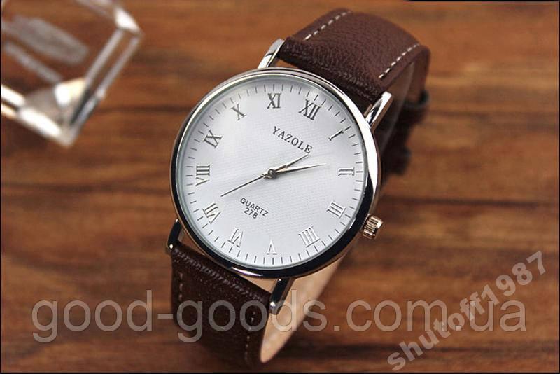 Недорогие мужские часы