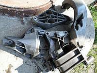 Opel vectra b вектра б Кронштейн двигателя, фото 1