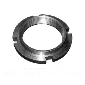 Гайка круглая промежуточного вала ЮМЗ 36-1701060