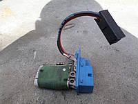 Opel vectra b вектра б резистор надува, фото 1