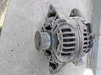 Opel vectra b вектра б генератор 100A