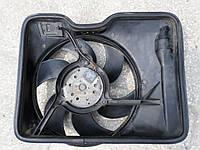 Opel omega b Диффузор вентилятор кондиционера