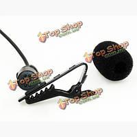 BOYA BY-M4C микрофон кардиоидный петличный для сони Panasonic видеокамеры зум H4n h5 h6