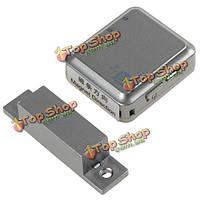 ВЧ-v13 мини в режиме реального времени GSM фунтов трекер устройство слежения поддержка смарт-двери сигнализация открытой двери сигнализация