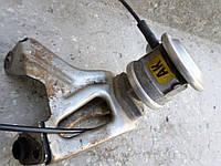 Opel vectra b вектра б Клапан рециркуляции газов