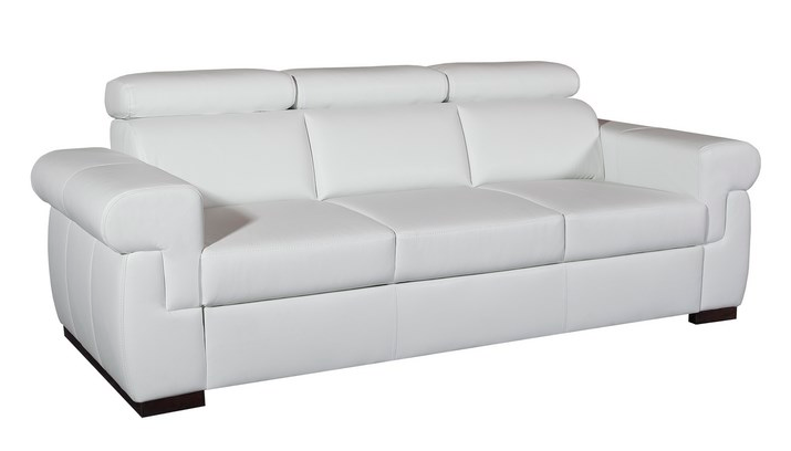 """Тримісний шкіряний диван """"Everest"""" (227 см)"""
